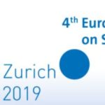 GraphNets group attending the 4th European Conference on Social Networks (EUSN 2019)